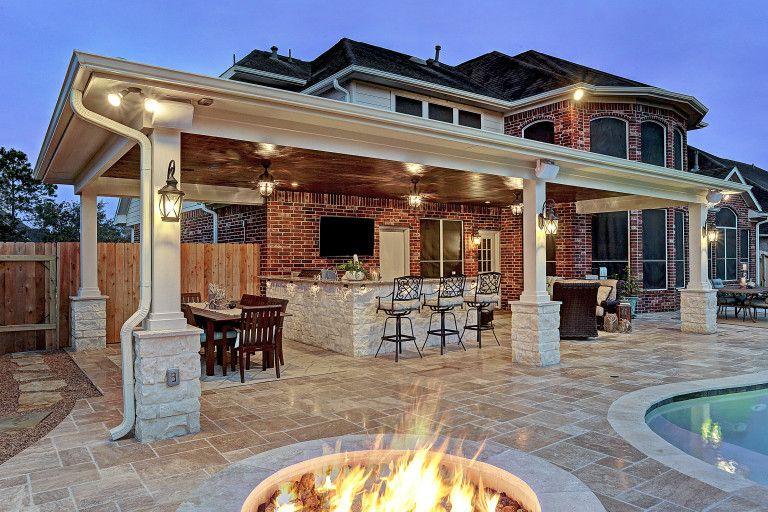 Outdoor Living Room Design Houston Dallas Katy Texas Custom Patios Patio Design Outdoor Living Rooms Outdoor Kitchen Patio