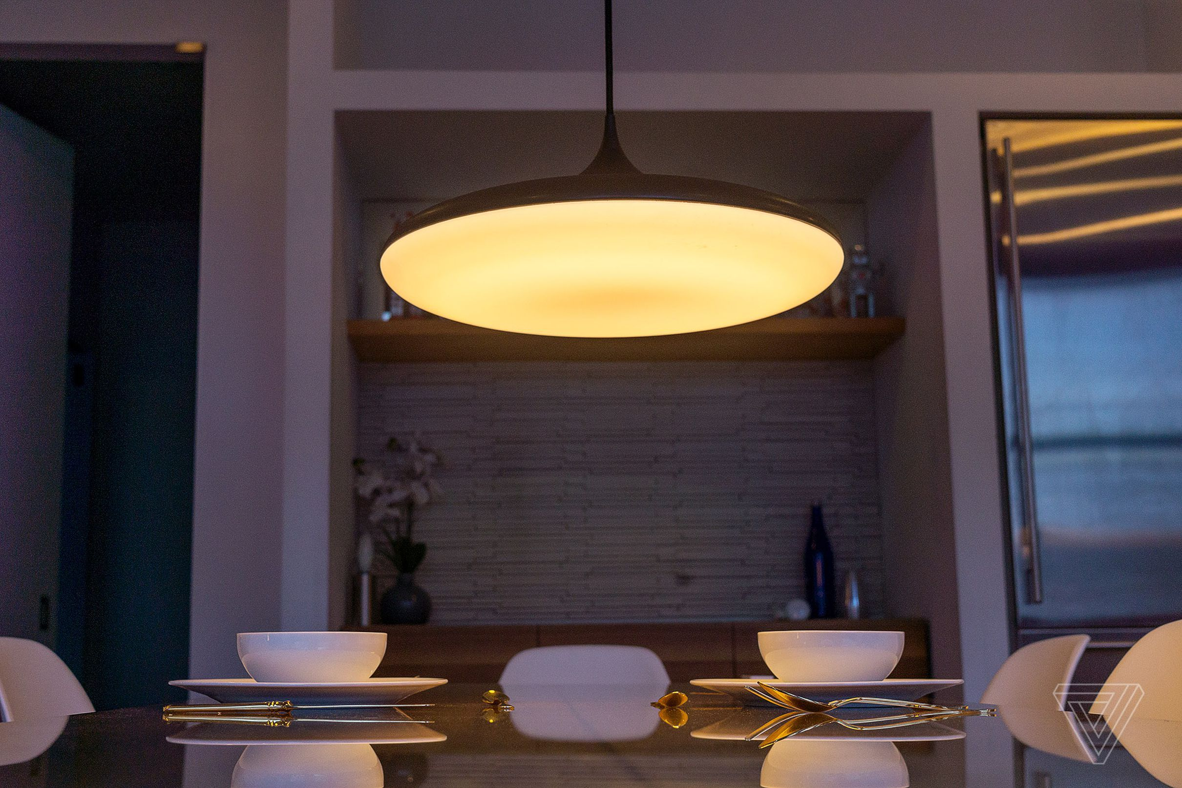 The White Ambiance Cher Suspension Costs 229 99philips Is