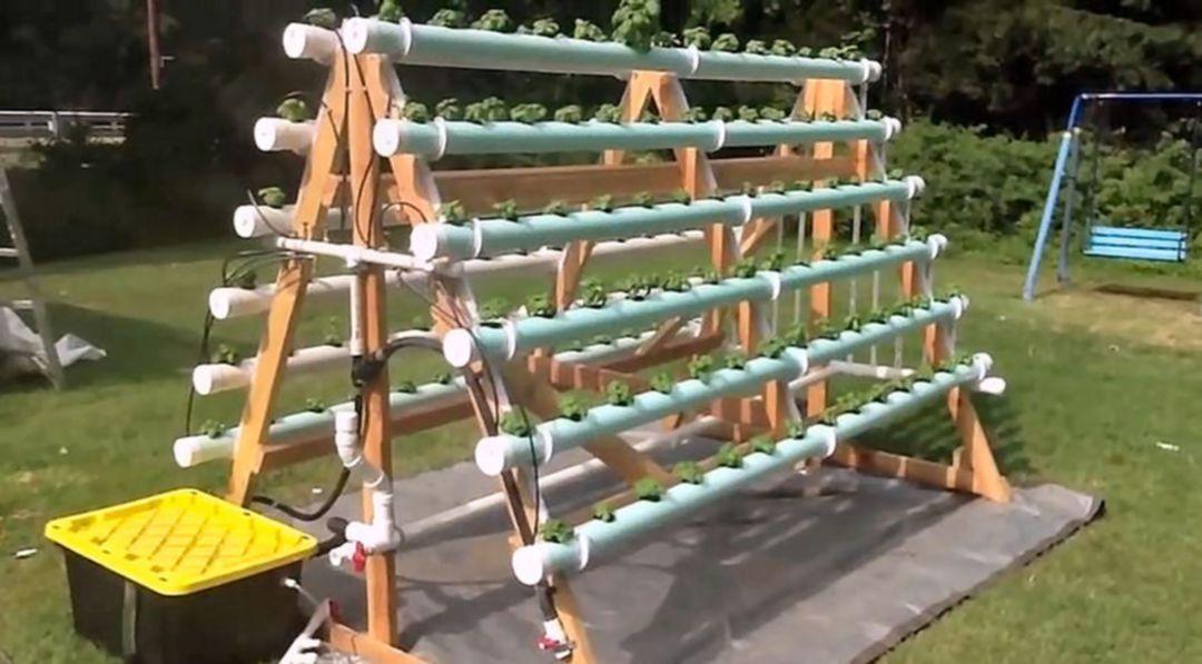 Breathtaking easy 25 diy hydroponic gardening ideas that