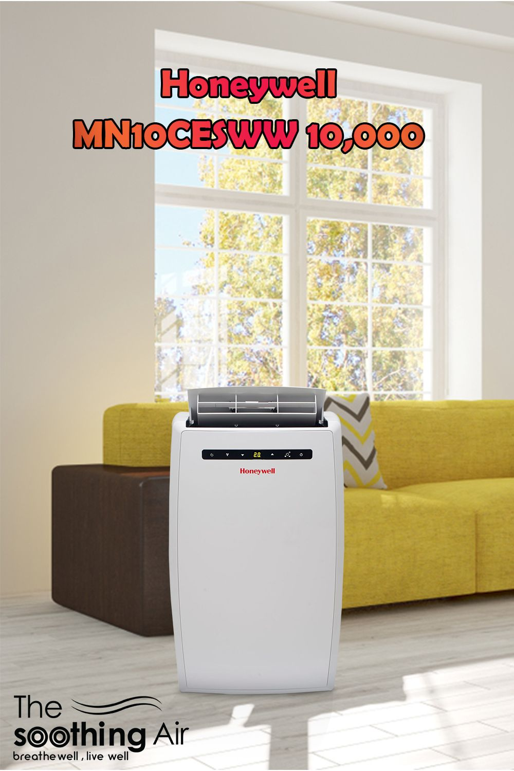 Top 10 Portable Air Conditioners (Dec. 2019) Reviews