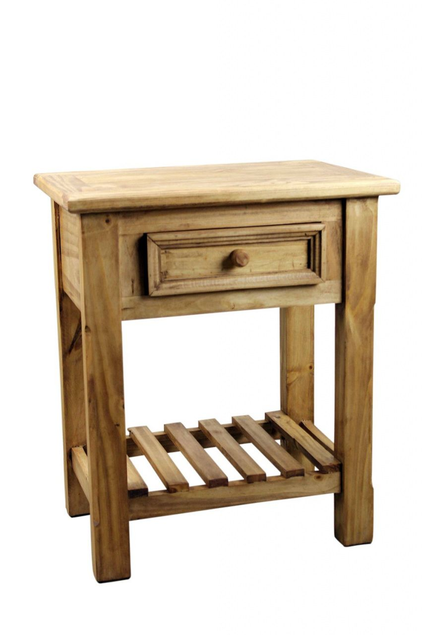 50 Knotty Pine End Tables Modern Rustic Furniture Check More At Http