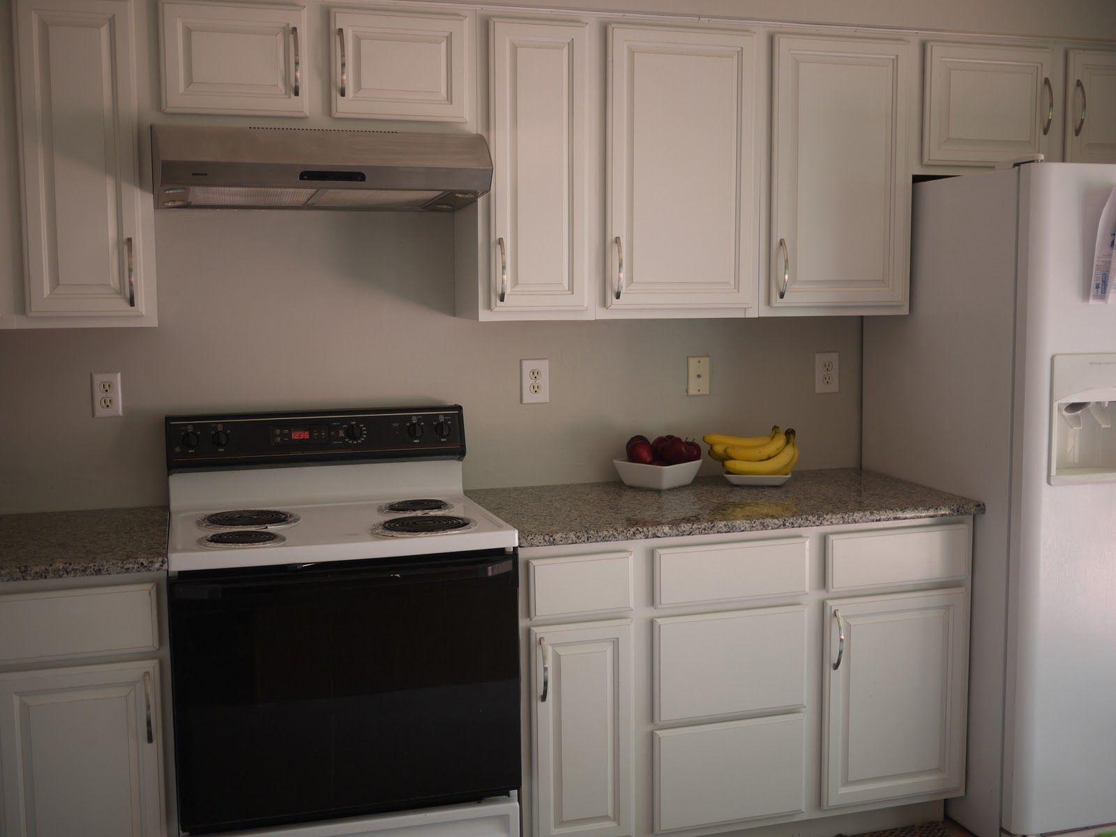 Paint Notre Dame Valspar 5006 Kitchen Transformation Kitchen Kitchen Cabinets