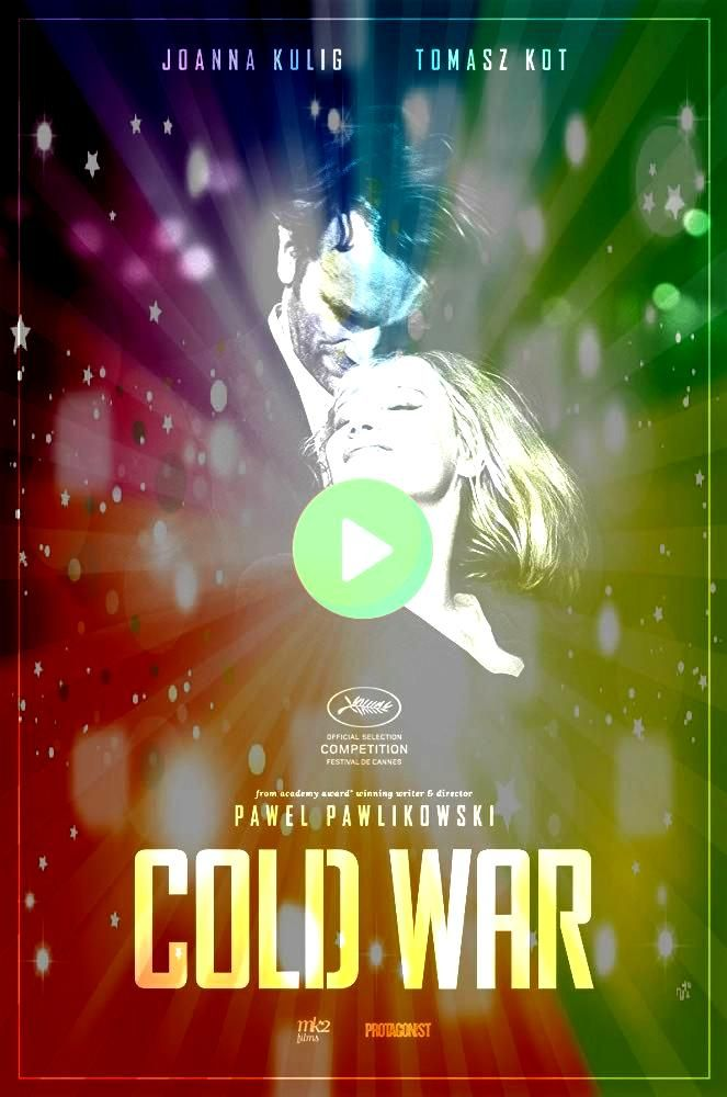 the backdrop of the 1950s Cold War in Poland two people of differing backgrounds and temperaments begin an almost impossible romanceDescriptionSet against the backdrop of...