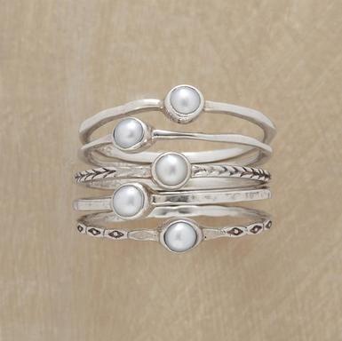 Pearl Ring Quintet