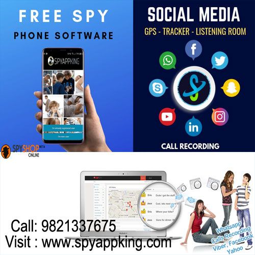 Spy software is the best monitoring tool in for