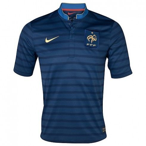 La Selección de Francia Eurocopa 2012 Camiseta fútbol online  627  - €16.87    Camisetas de futbol baratas online! 4966ca2b70e1f