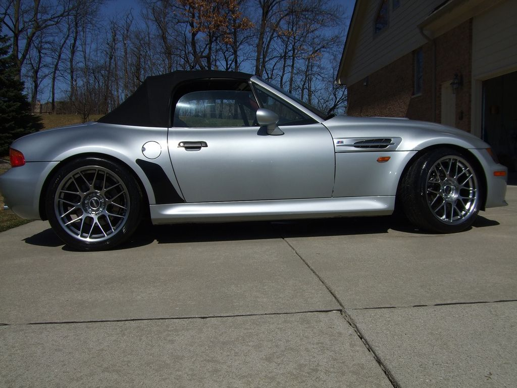 Z4 Wheels On Z3 Google Search Z3 Wheels Pinterest