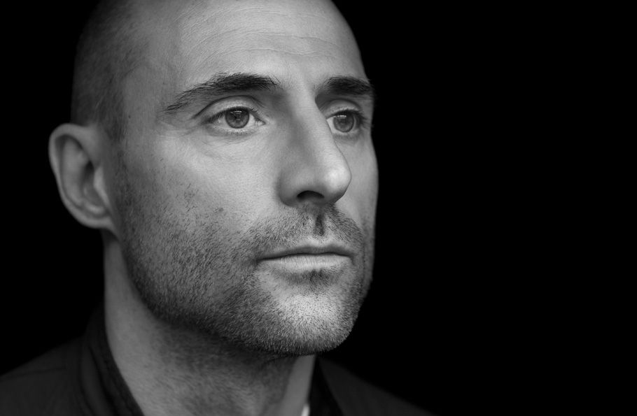mark strong photoshoot