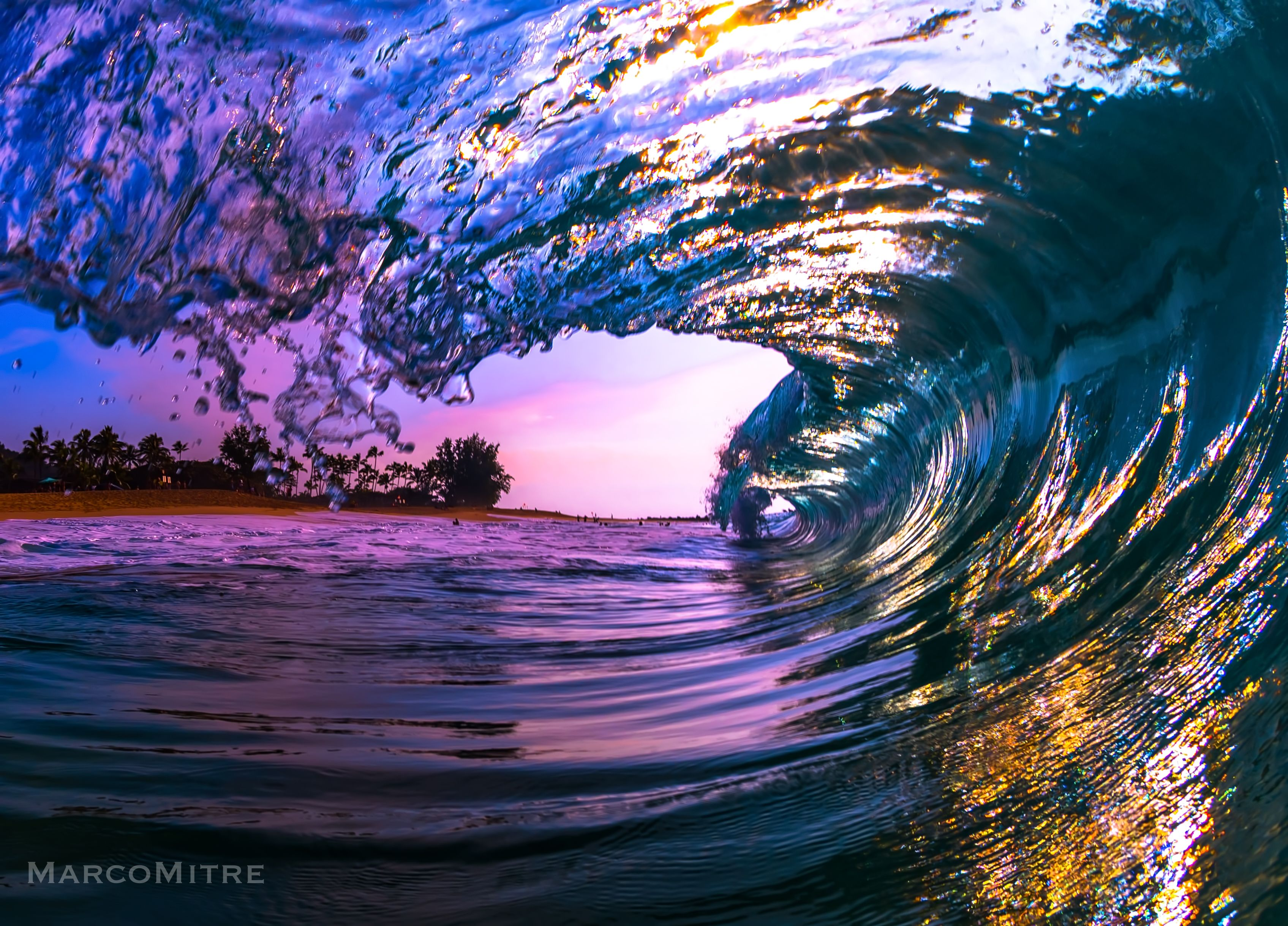 Pin By Marco Mitre Photography On Marco Mitre Photography - Incredible photographs of crashing ocean waves by ben thouard