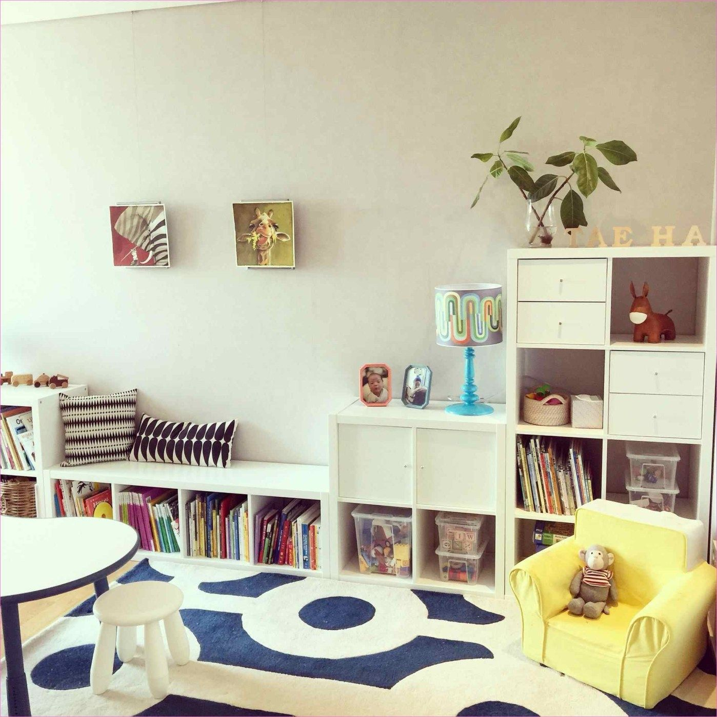52 Inexpensive IKEA Craft for Kids Room Ideas images