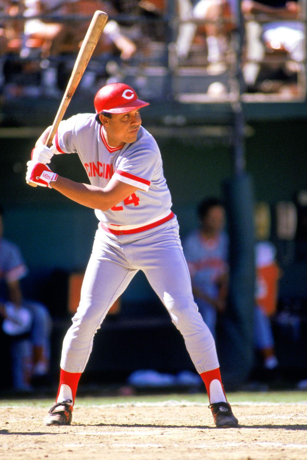 Latino Legends Of Major League Baseball Tony Perez Cincinnati Reds Cincinnati Reds Baseball