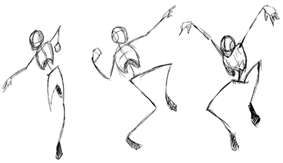 Step 01 Action Anime Action Scenes How To Draw Manga Action Poses Www Drawinghowtodraw Com Desenhos Desenho Poses