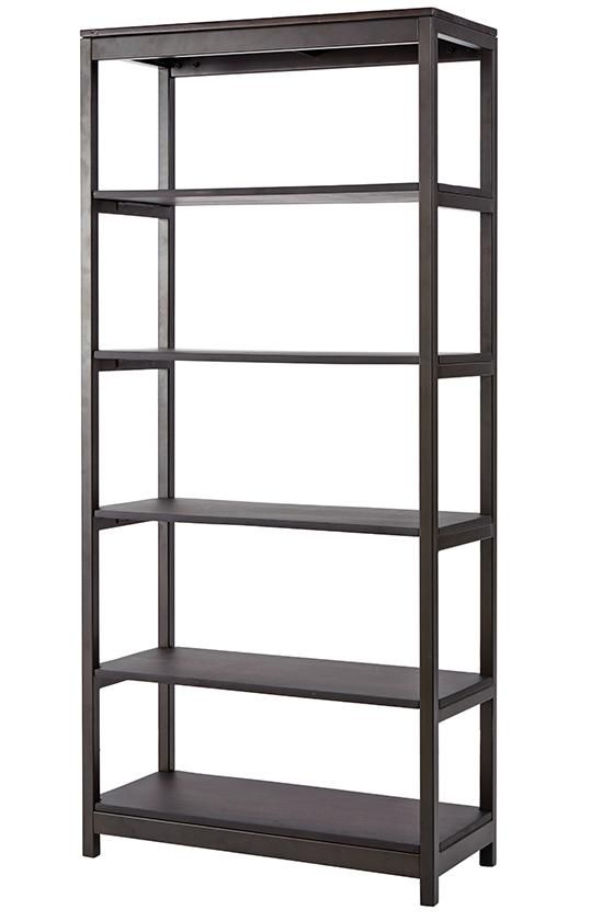 550 32 X 14 Kameron 5 Shelf Bookcase Bookcase Home Decorators Collection Shelves
