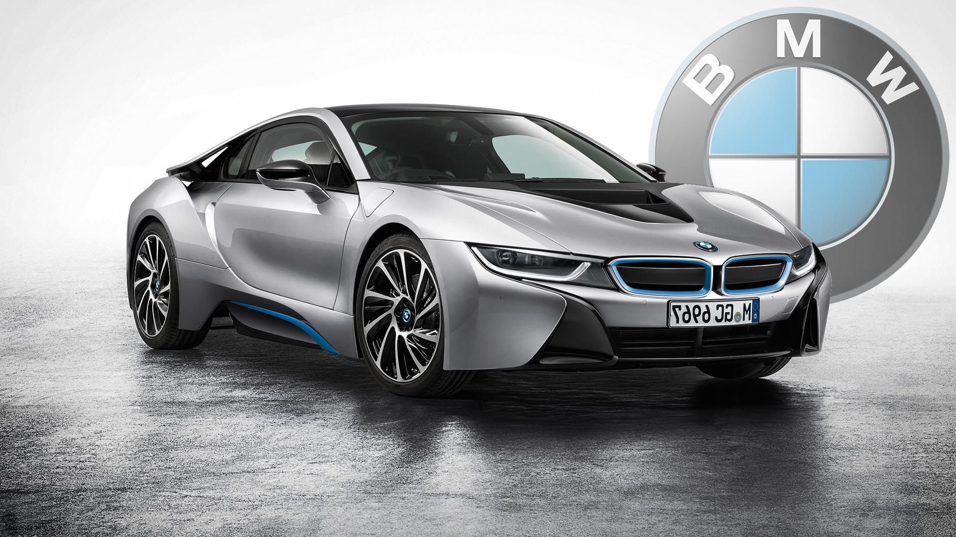 2015 Bmw I8 Coupe Super Car Wallpaper Car Hd Wallpaper Pinterest