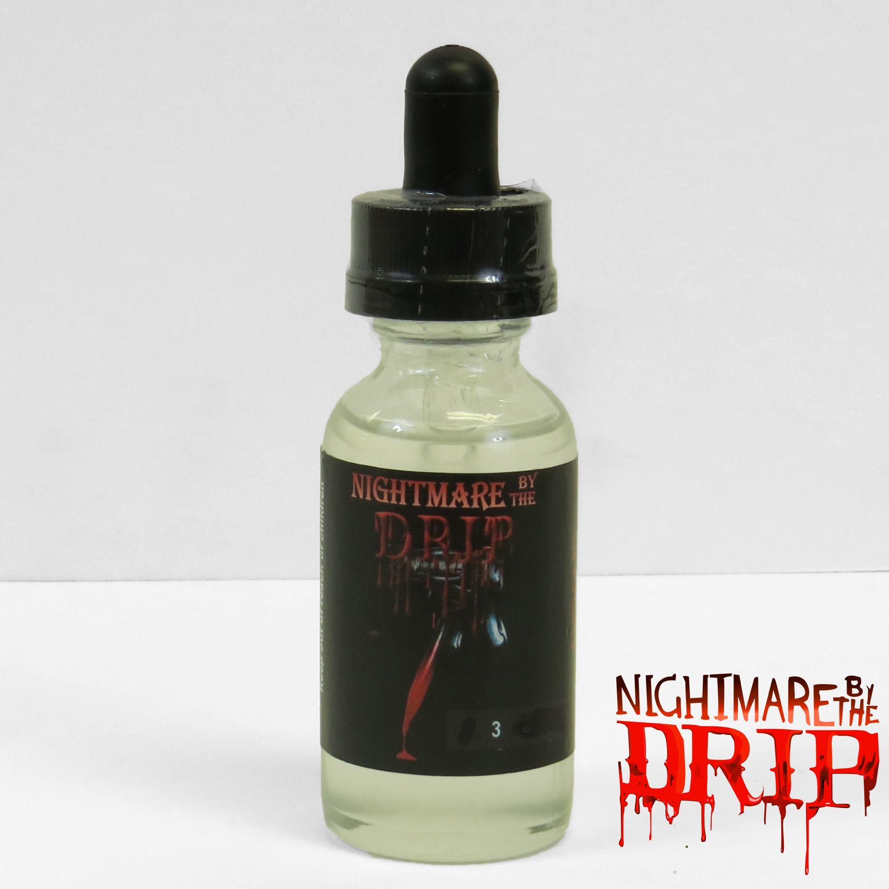 Chucky - Strawberry Lemonade E-Liquid Nightmarish Flavors