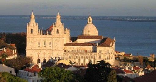 Igreja de São Vicente de Fora   Lisbon, Portugal  http://i3.stay.com/images/venue/167/3/63420cfb/view-of-igreja-de-sao-vicente-de-fora.jpg
