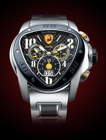 Copy Tonino Lamborghini Spyder 100SSB watch replica