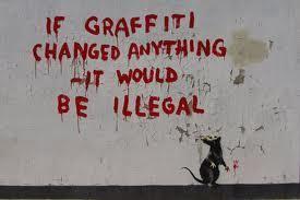 Banksy : dates d'expos #banksyart