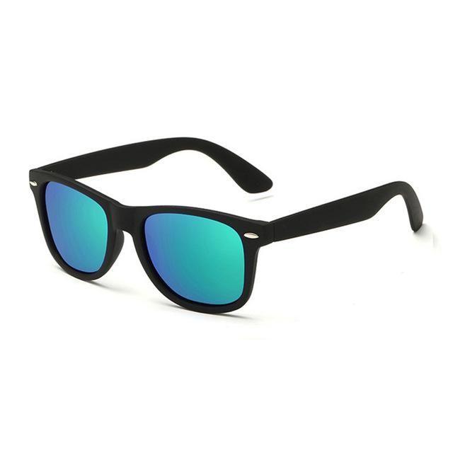 6b17c3d156f ELITERA Classic Sunglasses Men Women Brand Polarized Sun Glass Polarized  lens Geek Oculos