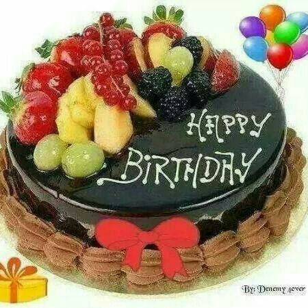 Pleasant Pin By Iram Shaikh On Foods Chocolate Fruit Cake Online Cake Personalised Birthday Cards Sponlily Jamesorg