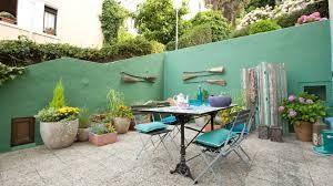 Resultado De Imagen Para Color Paredes Terrazas Diseno De Patio Terraza Fresco