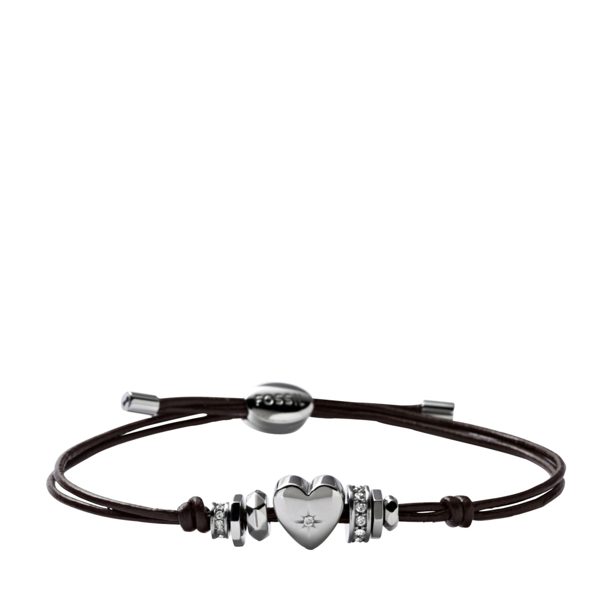 Fossil Armband für Damen JF00116040 | Armbänder | Schmuck | Juwelier Wieland