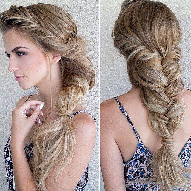 Princess Jasmine Braid Long Hair Styles Hair Styles Bridal Braids