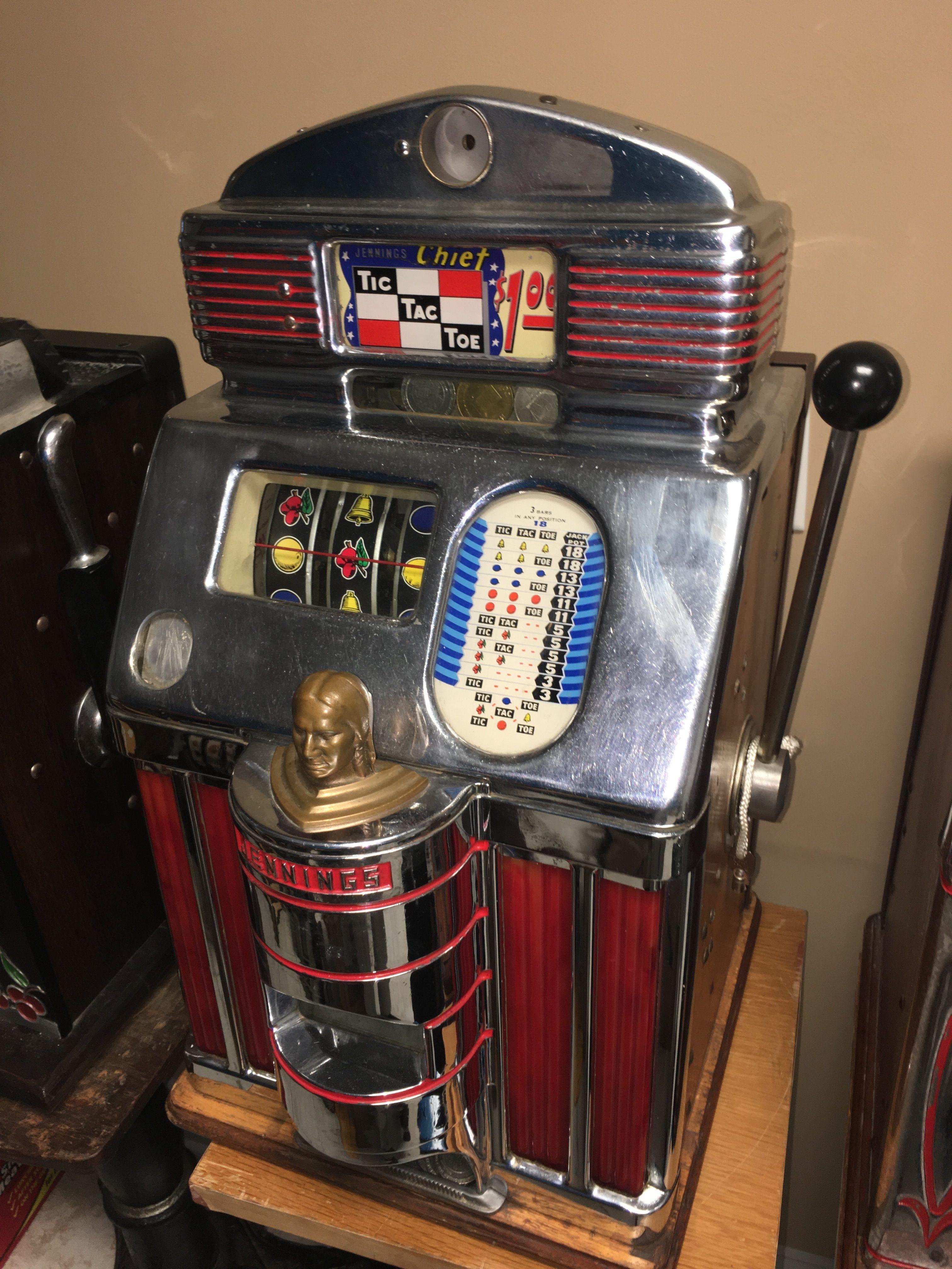 ohio riverboat gambling