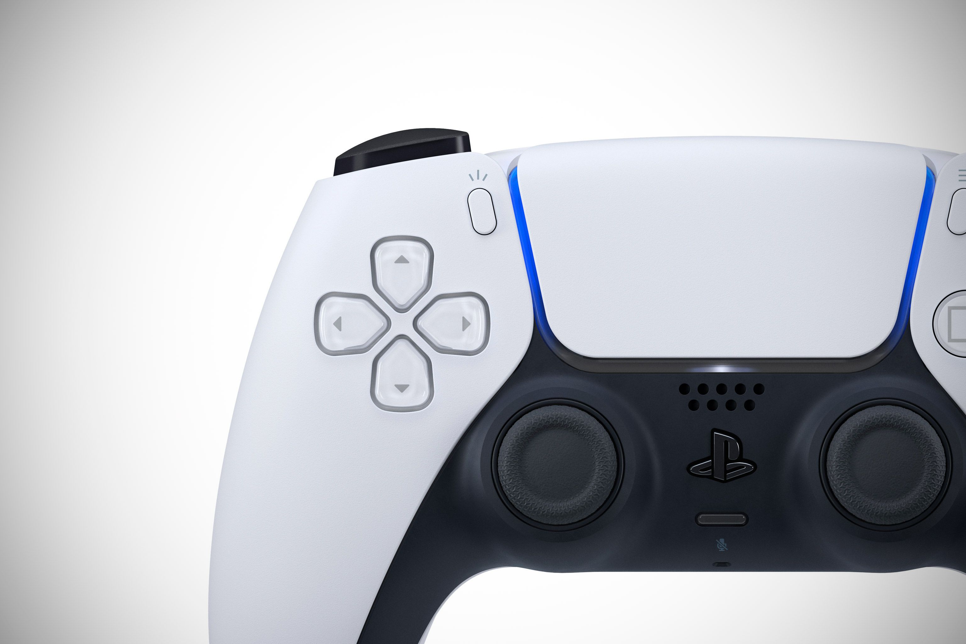 Sony Officially Reveals Ps5 Controller In 2020 Sony Playstation 5 Playstation