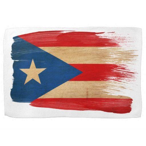 Puerto Rico Flag Designs