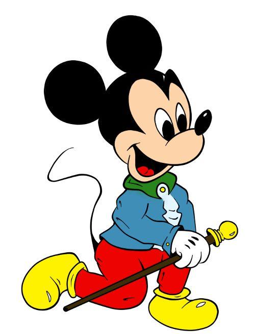 Mickey Mouse By Donaldmaniak On Deviantart Mickey Mickey Mouse Minnie