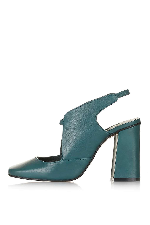 5140ed0434d GALE Slingback Shoes - Topshop