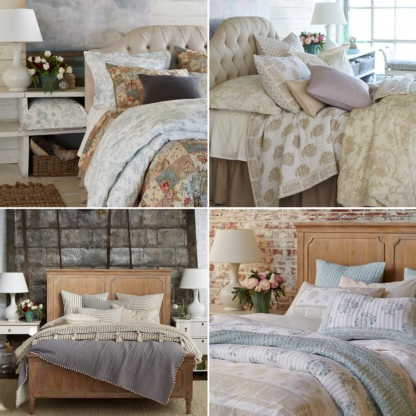 Matching Bedroom And Bathroom Sets: How To Mix And Match Patterned Bedding