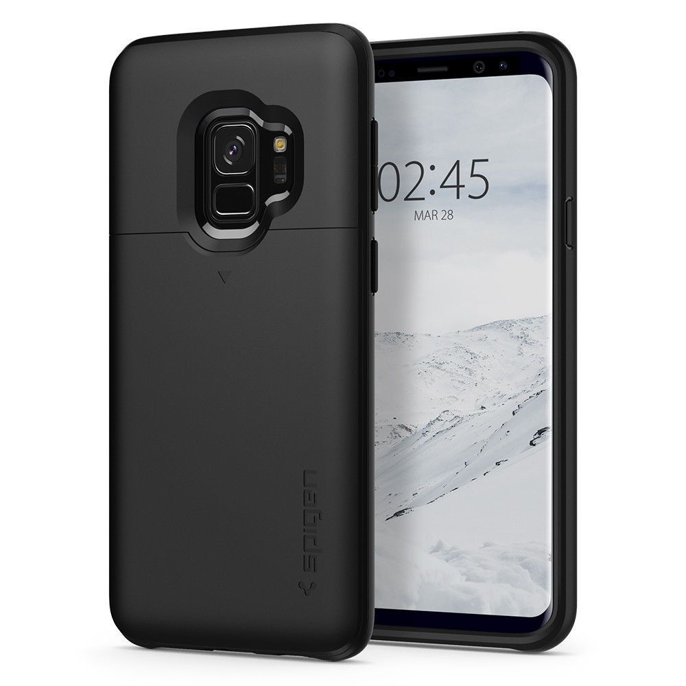 custodia spigen samsung s9 plus