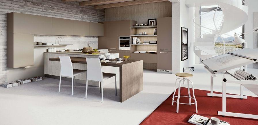 Cucina Perugia | Centro Veneto del Mobile | Kitchen | Pinterest ...