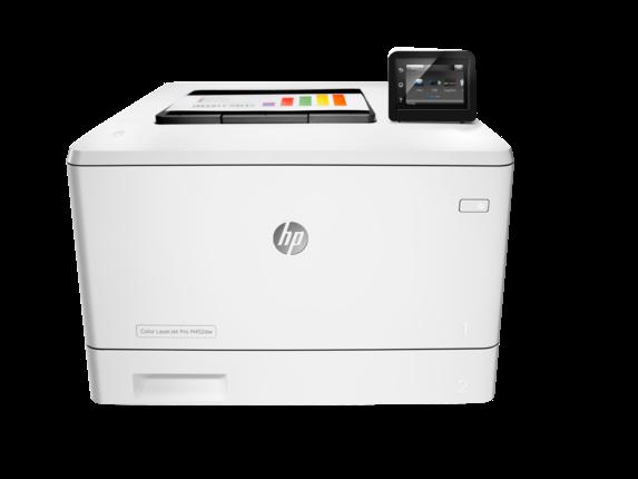 Hp Laserjet Pro M452dn Color Printer Cf389a Bgj Laser Printers Hp Laser Printer Laser Printer Printer Driver