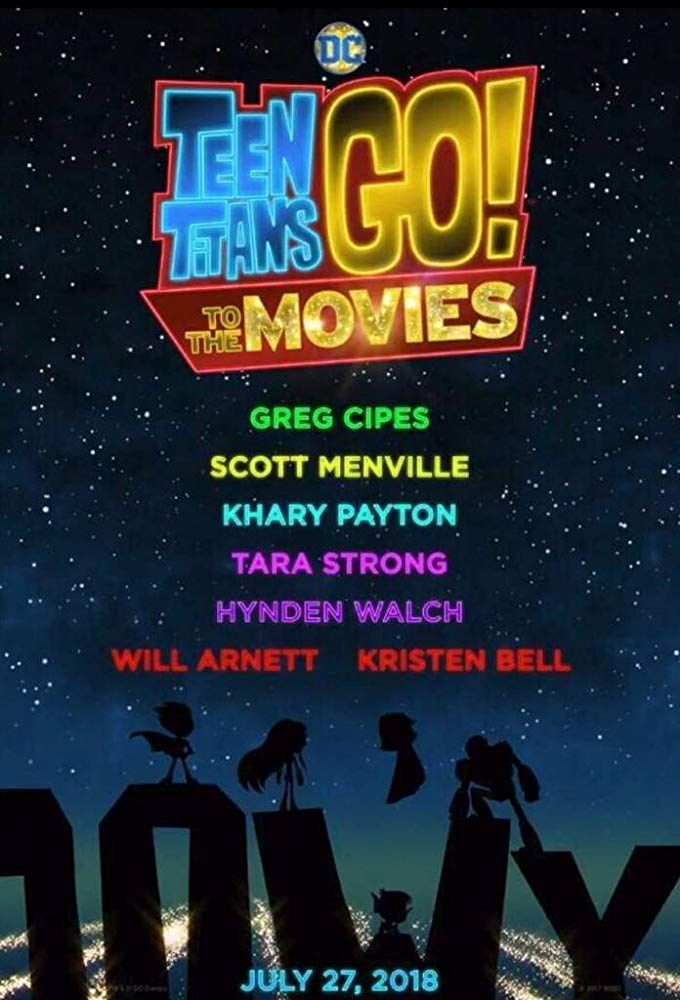Overgangno  123Movies-Hd-Teen Titans Go To The Movies -6069