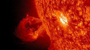 La nave espacial que quiere revelar los misterios del Sol