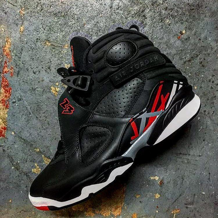 c63045048ee9d3 MEN NIKE AIR JORDAN 8