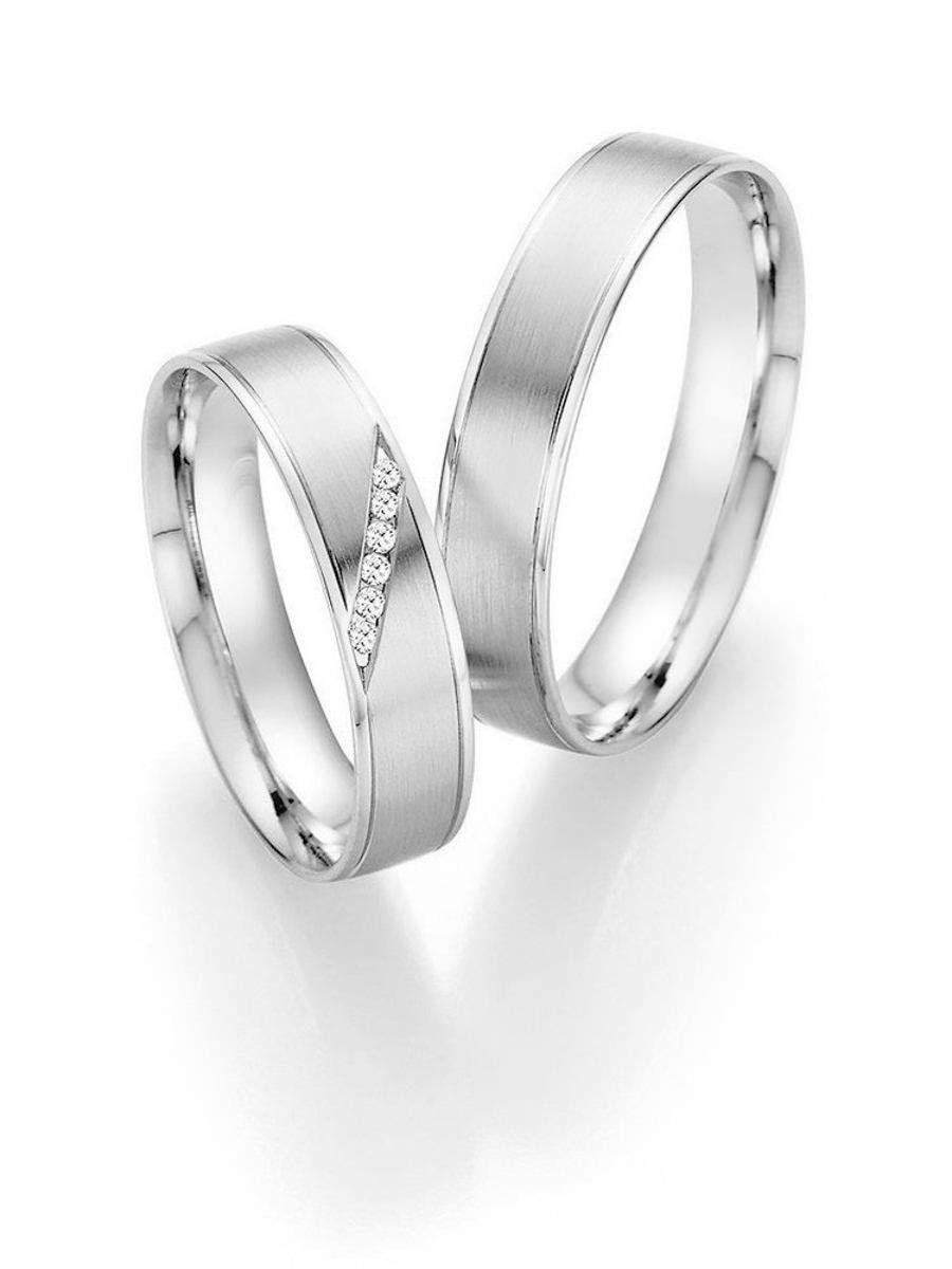 eheringe weissgold pure iv ring platinum wedding rings. Black Bedroom Furniture Sets. Home Design Ideas