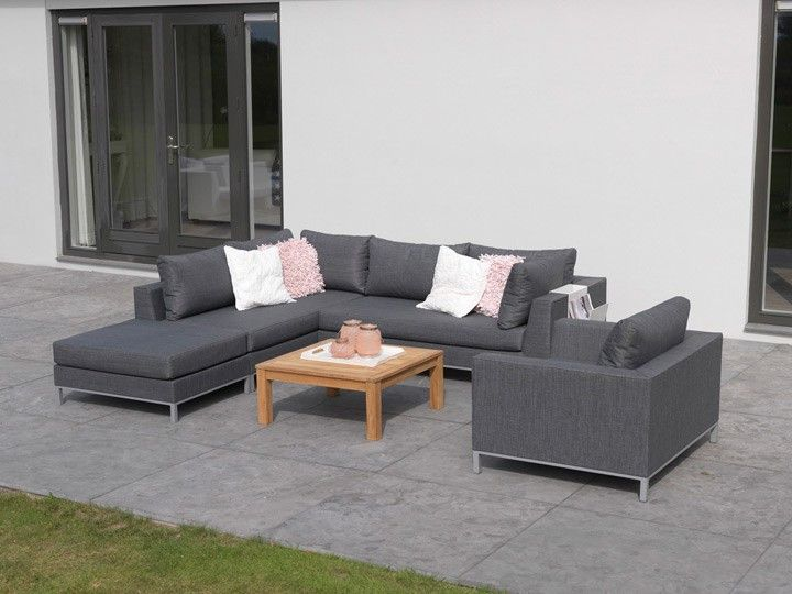 casablanca garten modulsofa garten gartenm bel gartensofa gartenlounge loungegruppe. Black Bedroom Furniture Sets. Home Design Ideas