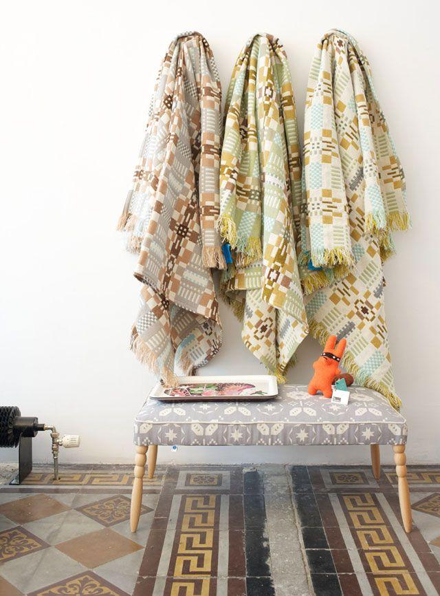 A British Design Story at La Fabrika — SCP