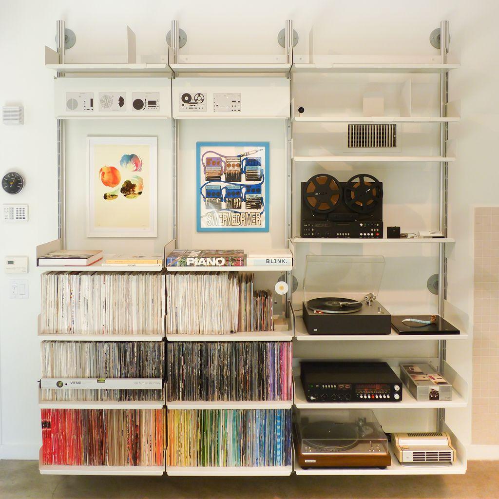 Iso50 blog cooollll meuble pour platine vinyle vinyle et mobilier - Meuble pour platine vinyle ...