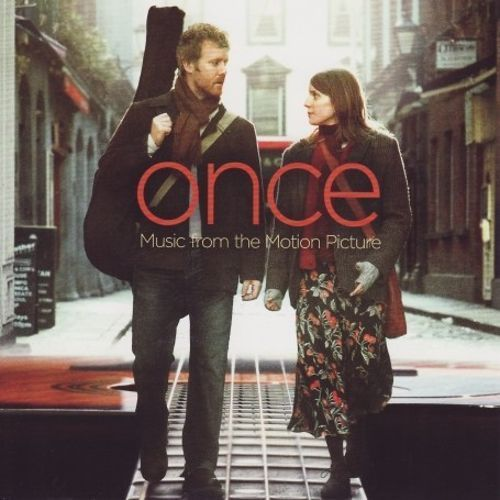Once Music From The Motion Picture Lp Vinyl Glen Hansard