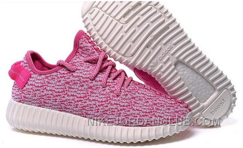 Buy Women's Adidas Yeezy Boost 350 Shoes Pink
