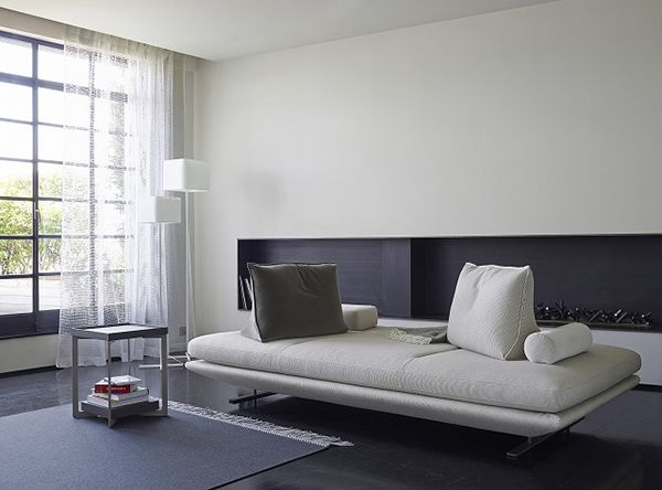 prado ligne roset sofa pinterest ligne roset prado and living rooms. Black Bedroom Furniture Sets. Home Design Ideas