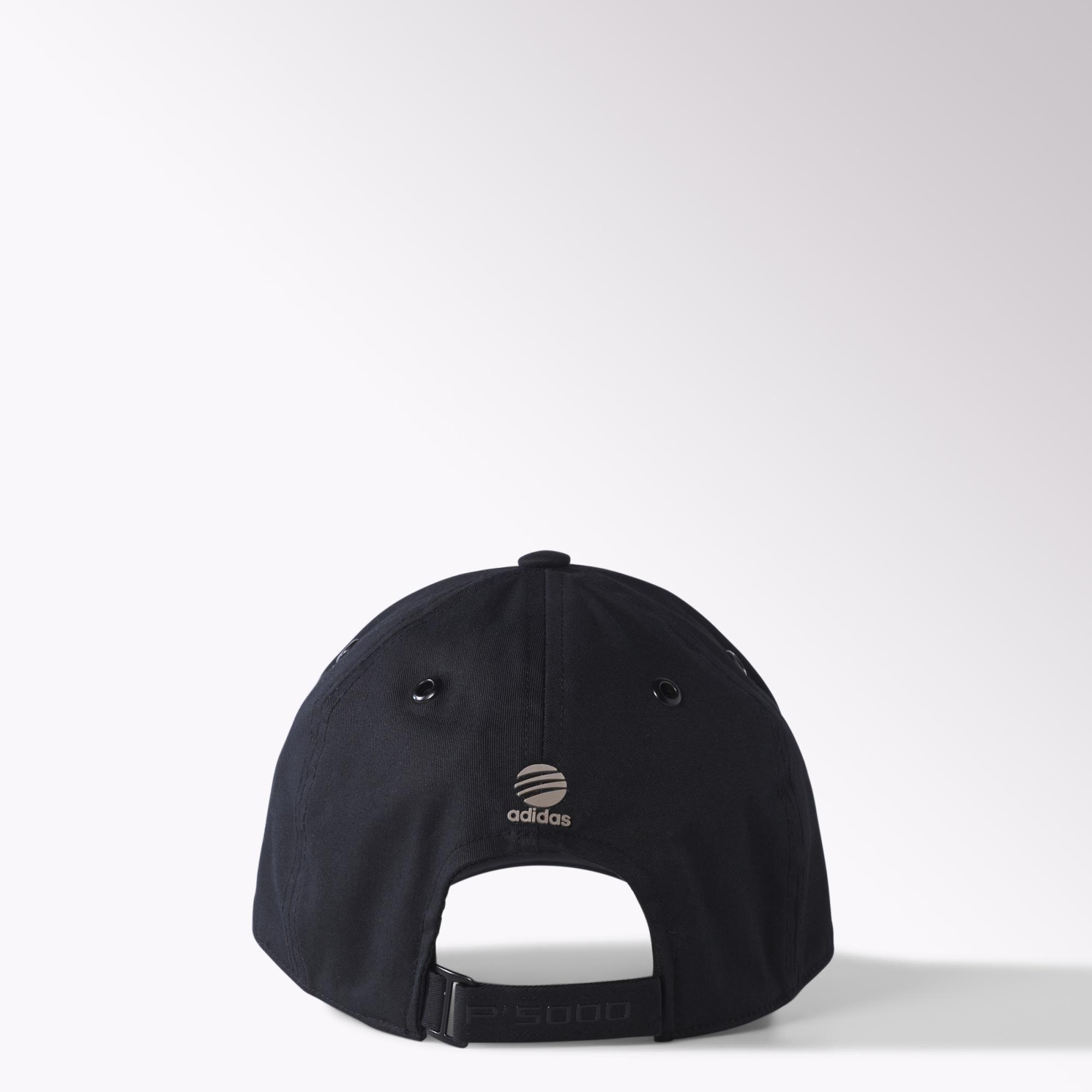 adidas Classic Cap II - Black | adidas Ireland