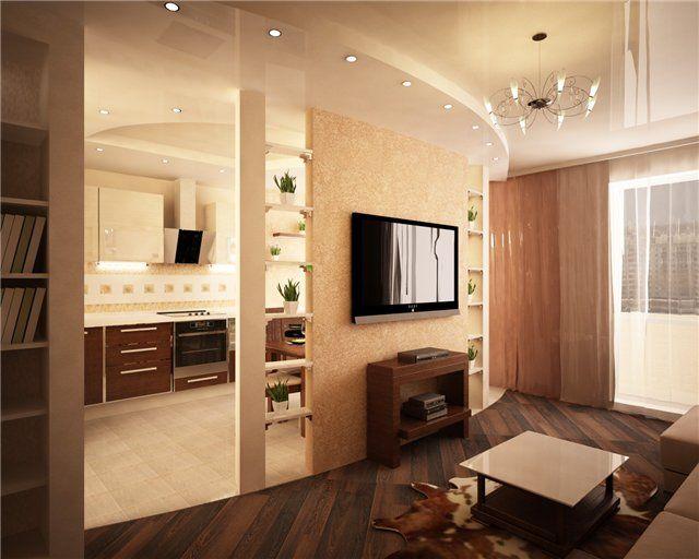 дизайн перегородки между кухней и гостиной: 21 тыс изображений найдено вu2026