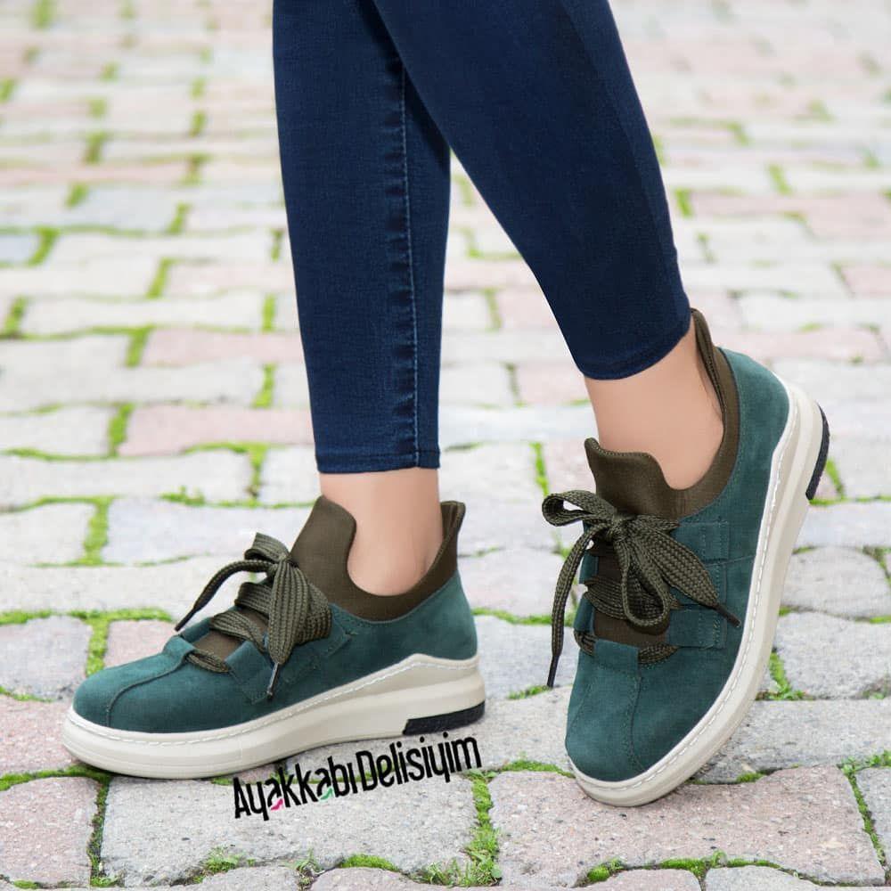 2234 Beğenme 13 Yorum Instagramda Ayakkabı Delisiyim
