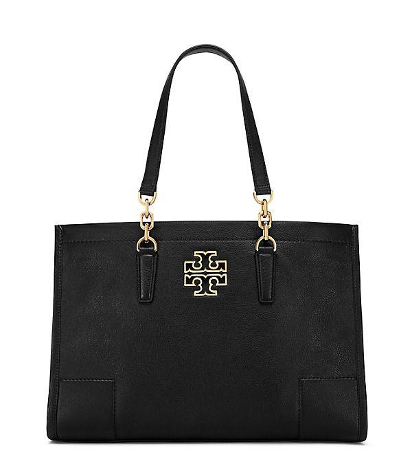 トリーバーチトートバッグ|プレゼントitemとして女性のオフィスStyleに上品シックなトート